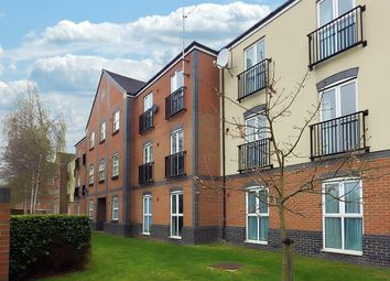 Thumbnail 2 bedroom flat to rent in St Austell Way, Swindon, Wiltshire