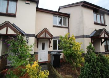 Thumbnail 2 bed terraced house to rent in Applewood Drive, Gonerby Hill Foot, Grantham