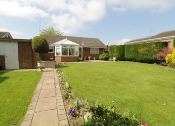 Thumbnail 3 bed detached bungalow for sale in Bramley Grange Crescent, Rotherham, South Yorkshire