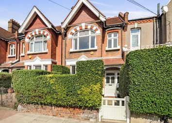 Thumbnail 4 bed semi-detached house for sale in Moyser Road, London