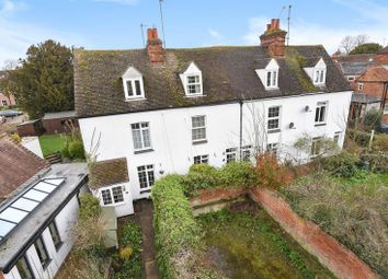 Thumbnail 2 bed end terrace house for sale in Park Road, Abingdon