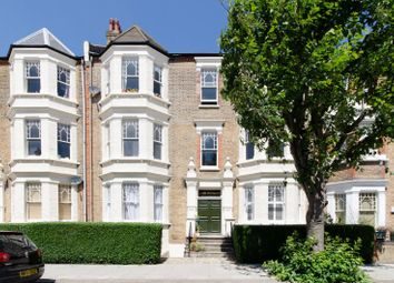Thumbnail 3 bed flat to rent in Gondar Gardens, West Hampstead