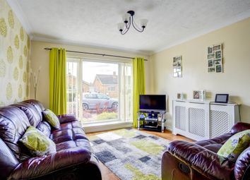 Thumbnail 3 bedroom detached bungalow for sale in Suffolk Way, March