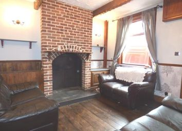 Thumbnail 2 bed terraced house for sale in Alma Row, Houghton, Preston, Lancashire