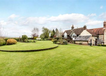 Thumbnail 4 bedroom detached house for sale in Duncton, Petworth, West Sussex