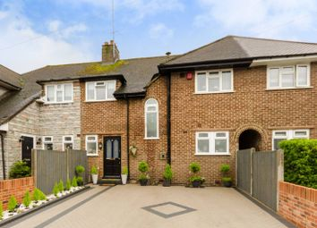 4 bed terraced house for sale in Potters Grove, New Malden KT35Df KT3