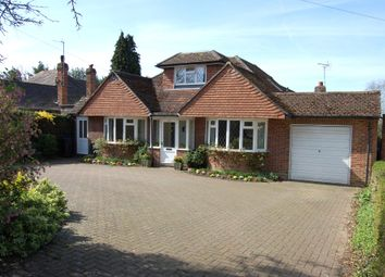 Thumbnail 3 bed property for sale in Holtspur Top Lane, Beaconsfield