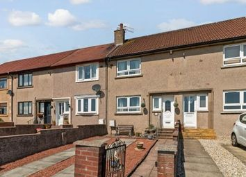 Thumbnail 2 bed terraced house for sale in Mill Of Shield Road, Drongan, East Ayrshire, Scotland