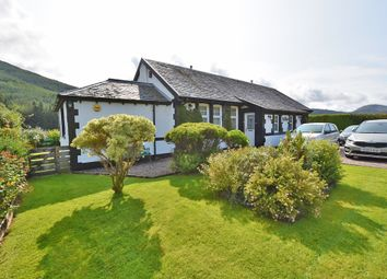 Thumbnail 3 bed detached bungalow for sale in Duror, Appin