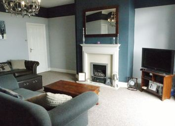 Thumbnail 2 bed terraced house to rent in East Terrace, Stakeford, Choppington