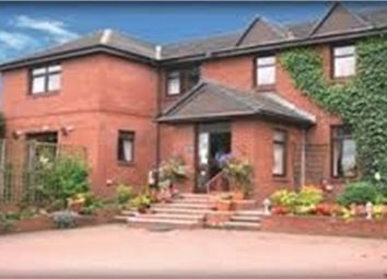 Thumbnail Commercial property for sale in Herdshill Guest House, Bogside, Wishaw, North Lanarkshire