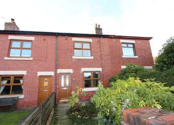 Thumbnail 2 bed terraced house for sale in Garnett Street, Ramsbottom, Bury, Lancashire