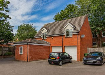 Thumbnail 3 bed property to rent in Doe Close, Penylan, Cardiff