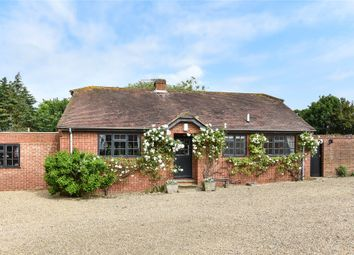 Thumbnail 2 bed detached bungalow to rent in Nutbean Lane, Swallowfield, Berkshire