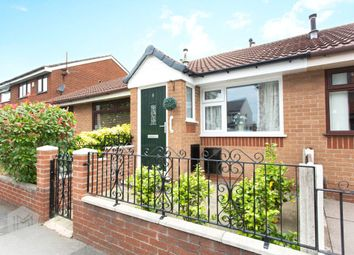 Thumbnail 1 bed bungalow for sale in Abbott Street, Horwich, Bolton
