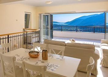 Thumbnail 3 bed property for sale in Beautiful Villa In Herceg Novi, Lucice, Herceg Novi, Montenegro