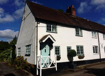 Thumbnail 3 bed terraced house for sale in High Street, Meonstoke