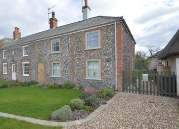 Thumbnail 2 bed cottage to rent in Church Road, Moulton, Newmarket