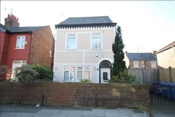 Thumbnail 6 bed detached house to rent in Stanley St, Liverpool