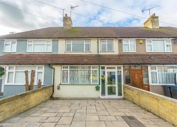 Thumbnail 3 bed terraced house for sale in Addison Road, Caterham