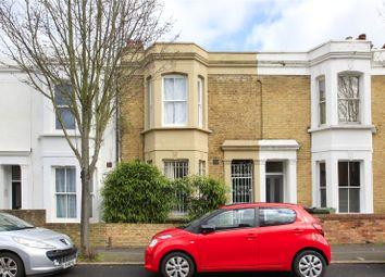 3 bed terraced house for sale in Hargwyne Street, London SW9