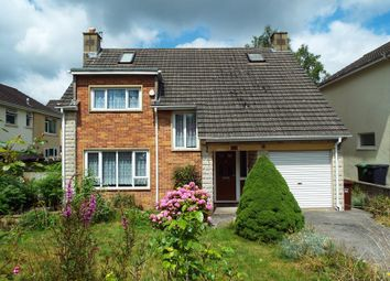 Thumbnail 4 bed property for sale in Spring Road, Frome