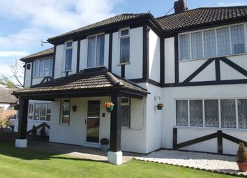 Thumbnail 4 bed detached house for sale in Tetney Lock Road, Grimsby, Lincolnshire