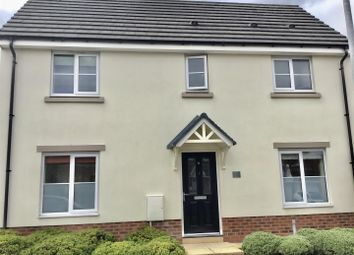 Thumbnail 3 bed property for sale in Abraham Drive, St. Georges, Telford