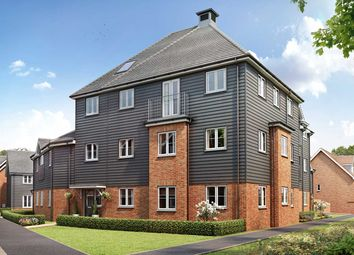 "Thumbnail 2 bed flat for sale in ""Charlwood House - Ground Floor 2 Bed"" at Millpond Lane, Faygate, Horsham"