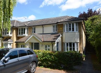 Thumbnail 2 bed flat for sale in Normans Way, Stansted