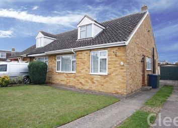 Thumbnail 2 bed bungalow for sale in Oakfield Road, Bishops Cleeve, Cheltenham