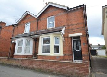 Thumbnail 3 bed semi-detached house for sale in Barossa Road, Camberley, Surrey