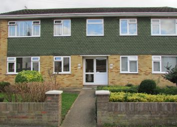 Thumbnail 2 bedroom maisonette to rent in Watersplash Road, Shepperton