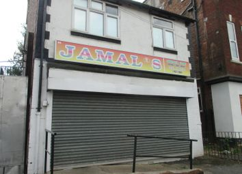 Thumbnail Restaurant/cafe for sale in Brasshouse Lane, Smethwick