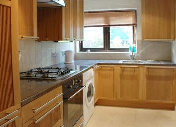Thumbnail 1 bed flat to rent in Ashbee House, Portman Place, London
