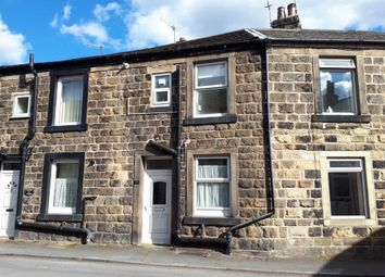 Thumbnail 2 bed terraced house to rent in Crow Lane, Otley