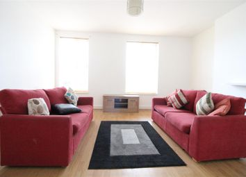 Thumbnail 3 bed flat to rent in Myrtle Villas, Spring Bank, Hull
