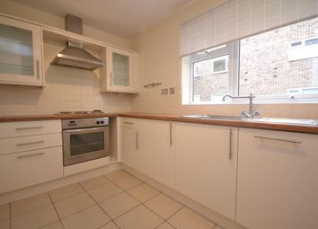 Thumbnail 1 bed flat to rent in Baron Court, Reading