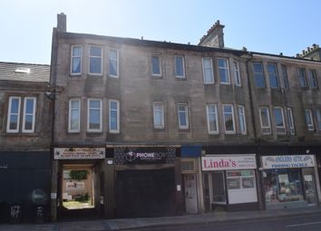 Thumbnail 1 bed flat for sale in Caledonian Road, Wishaw, North Lanarkshire