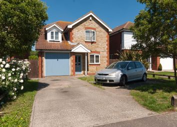 Thumbnail 4 bed property for sale in Foxdene Road, Seasalter, Whitstable
