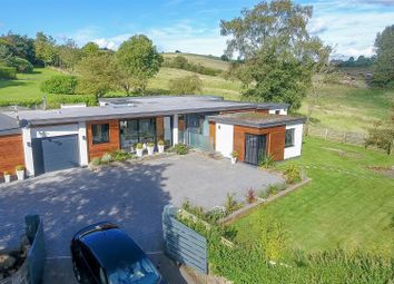 Thumbnail 4 bed detached bungalow for sale in Sabden Road, Higham, Lancashire