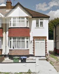 Thumbnail 4 bedroom semi-detached house to rent in Bridge Water, Wimbley