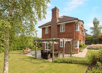 Thumbnail 5 bed detached house for sale in Courts Hill Road, Haslemere, Surrey