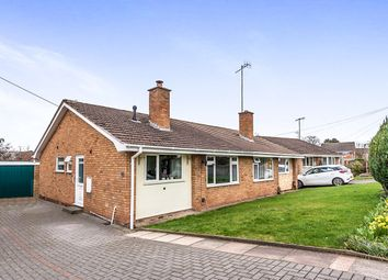 Thumbnail 2 bed bungalow for sale in Hartlands Road, Eccleshall, Stafford
