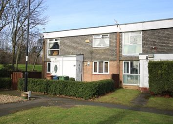 Thumbnail 2 bed flat for sale in Fell Close, Washington