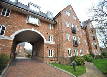 Thumbnail 2 bed flat to rent in Town Bridge Mill, Leighton Buzzard