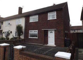 Thumbnail 3 bed end terrace house for sale in Hereford Drive, Bootle, Merseyside