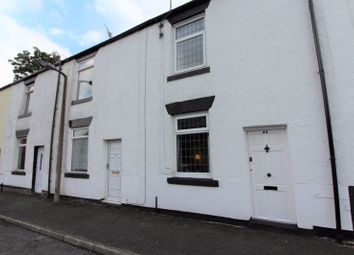 Thumbnail 2 bed terraced house for sale in Woodhill Street, Bury