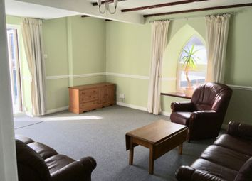 Thumbnail 2 bed flat to rent in Newport, Callington