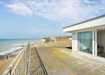 Thumbnail 3 bed flat for sale in High Street, Rottingdean, Brighton